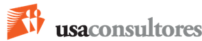 usaconsultores Logo